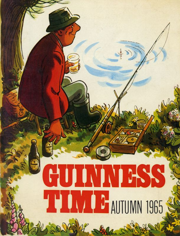 Guinness Time Autumn 1965